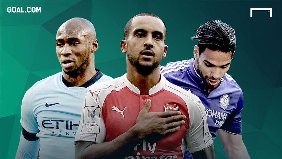 Premier League Point to Prove