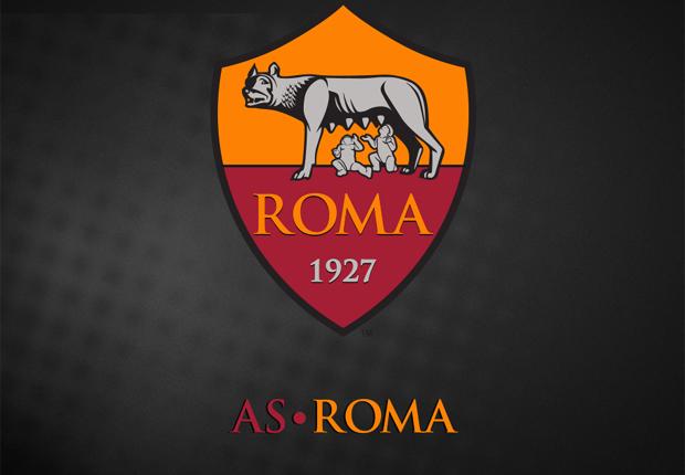 New Roma Logo