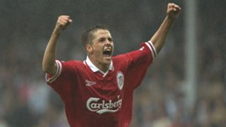 On this Day Michael Owen Liverpool