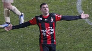 Football's most notorious bans | Valentin Eysseric
