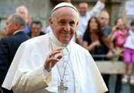 Jorge Mario Bergoglio - Pope Francesco