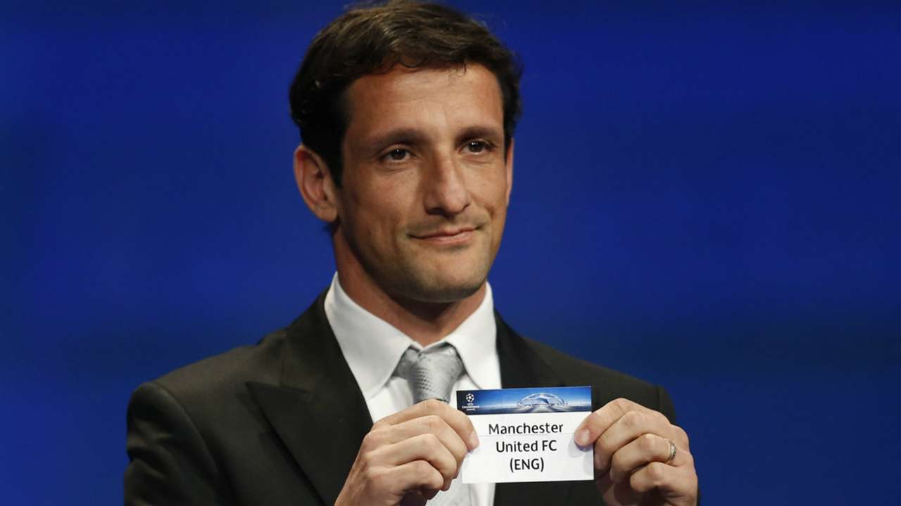 Juliano Belletti | CL draw