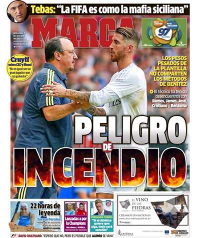 Marca frontpage 07102015
