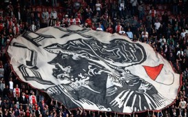 Ajax Amsterdam Supporters