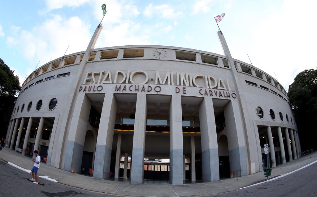Estádio Pacaembu
