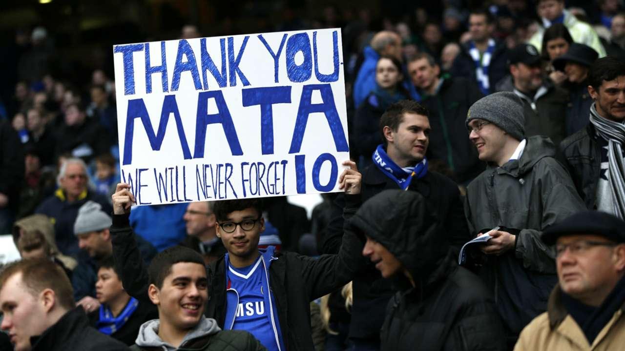 Juan Mata | Chelsea