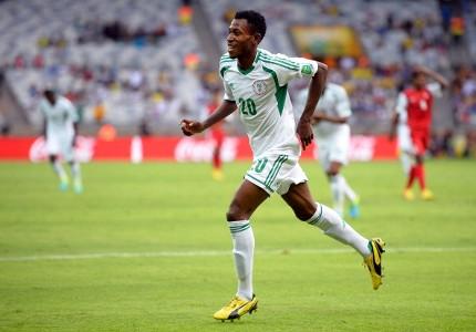 Nnamdi Oduamadi - Nigeria