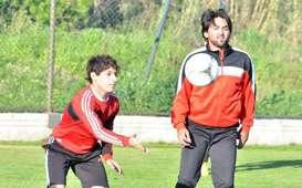 Mahdi Kamil Sheltagh - Al-Shorta @ Iraq