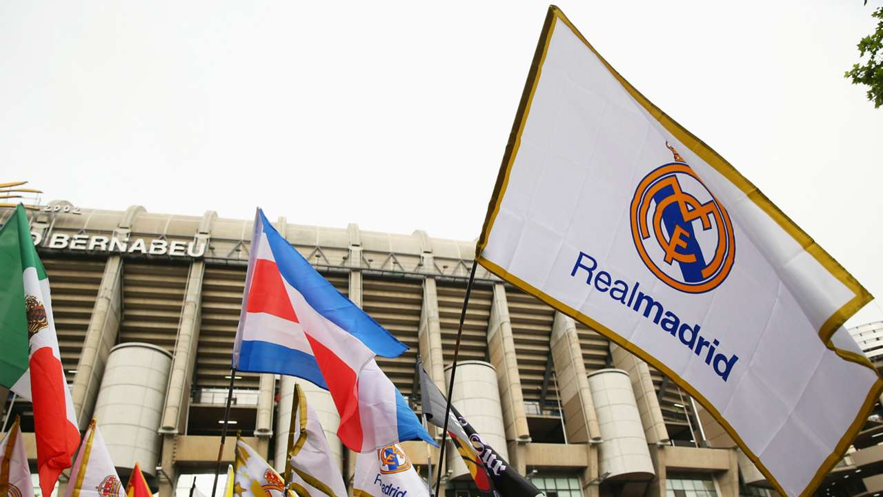 Top 10 Most Valuable Football Brands | Real Madrid