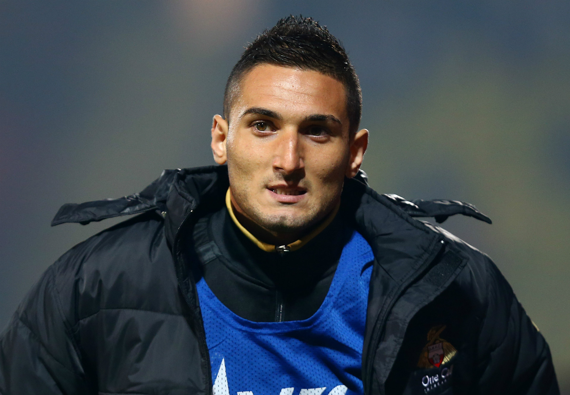 Macheda Doncaster Rovers