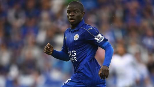 Leicester City | N'Golo Kante
