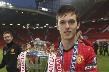 Tom Thorpe - Manchester United U21