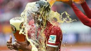 HD Bayern celebrate 140516
