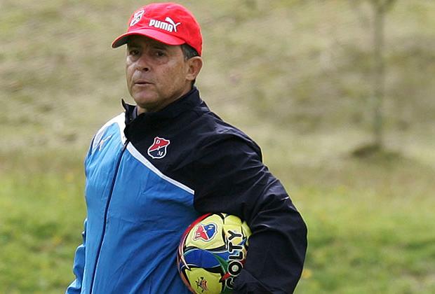 Pedro Sarmiento - Medellín