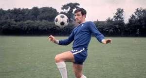 Terry Venables - Chelsea