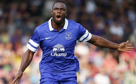 Victor Anichebe,Everton
