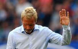 Thorsten Fink behauptet, der Hamburger SV hätte sich mit ihm besser platziert