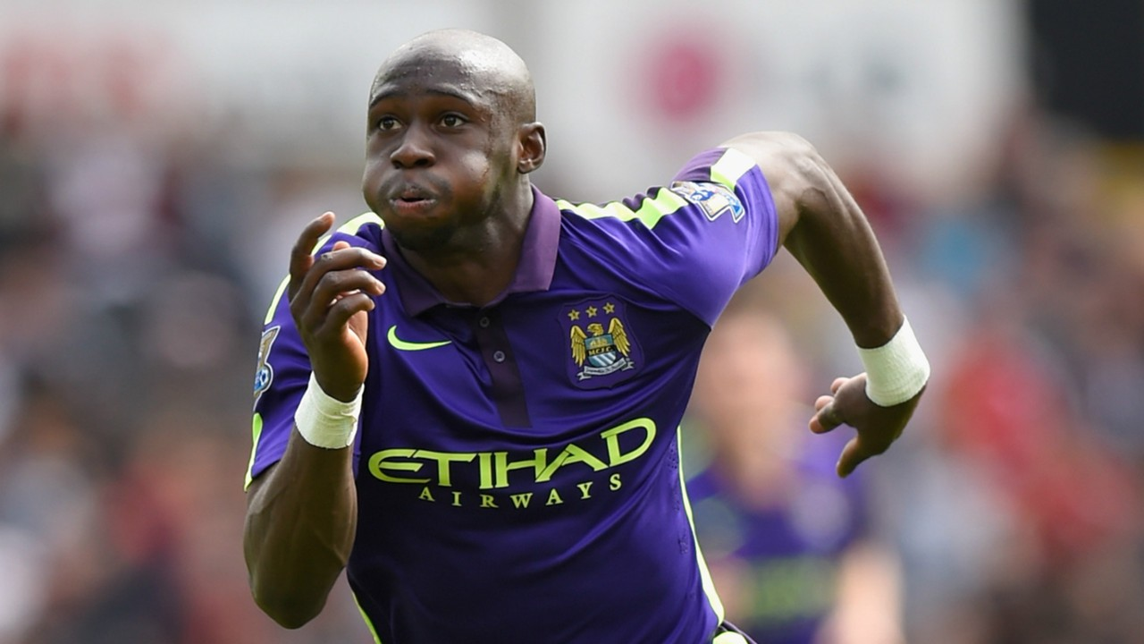 Manchester City Eliaquim Mangala future update
