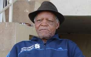 Ex-international Joe Kadenge