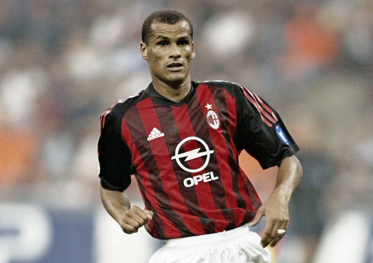 Rivaldo - Milan (2004)