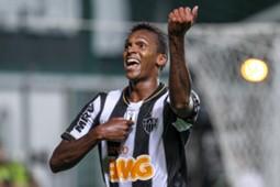 Jô, Atlético Mineiro Striker
