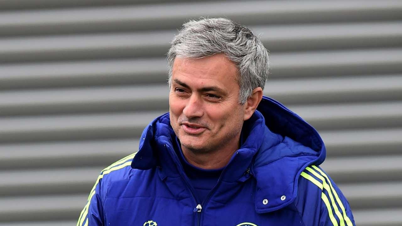 Jose Mourinho Chelsea 16022015
