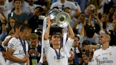 HD Cristiano Ronaldo Real Madrid Atletico Madrid Champions League 28052016