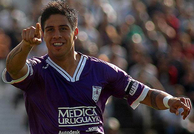 Ramon Arias - Defensor Sporting