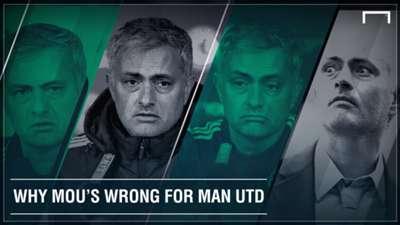 Jose Mourinho gallery cover