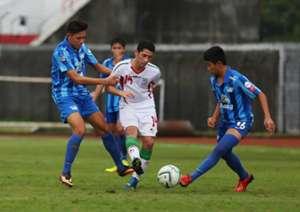 Chonburi FC U16- Iran U16