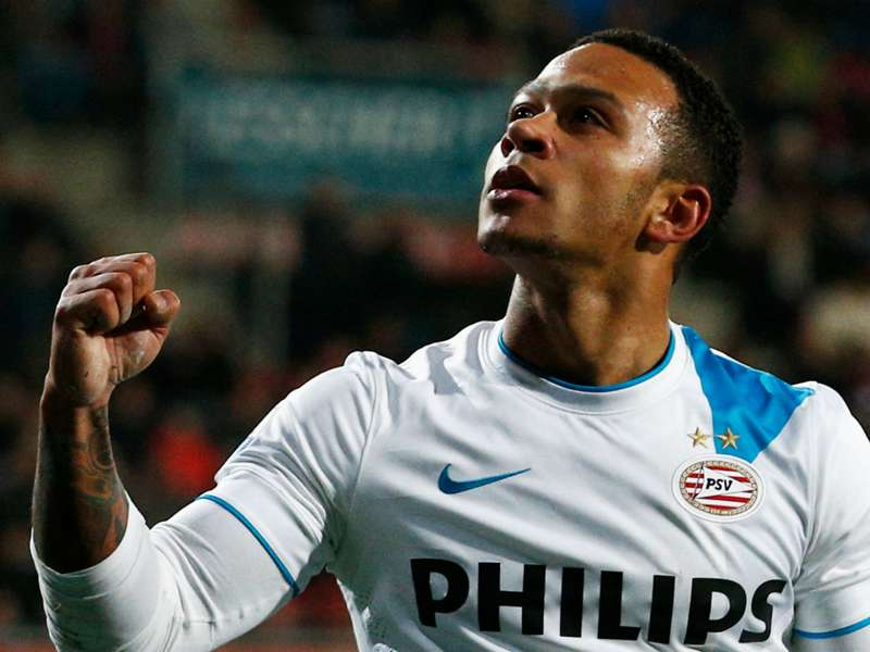 'He's a very talented player' - Rodgers praises Liverpool target Depay
