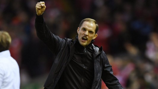 HDP Thomas Tuchel Borussia Dortmund Europa League 14042016
