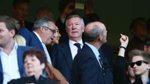 Sir Alex Ferguson Chelsea Manchester United 18042015