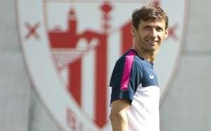 Jose Ángel 'Cuco' Ziganda - Bilbao Athletic