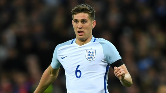 England's Euro 2016 squad | John Stones