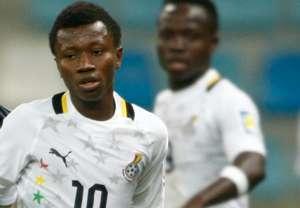 Clifford Aboagye - Ghana Under20