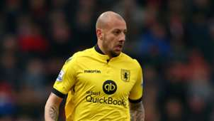 WTOTW Alan Hutton Aston Villa 27022016