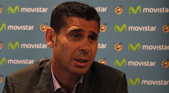 Hierro to replace sacked Lopetegui as Spain manager | Goal.com