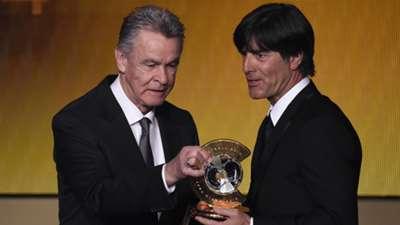 Joachim Low Fifa Coach of the Year 2014