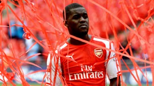 Joel Campbell | Arsenal
