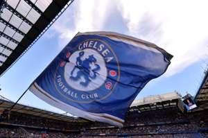 Chelsea Flag, Chelsea logo