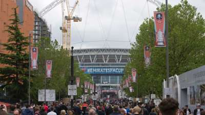 FA Cup final   LIVE gallery