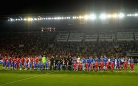 UEFA Super Cup - Bayern Munich - Chelsea