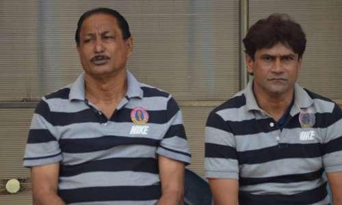 Armando Colaco East Bengal FC