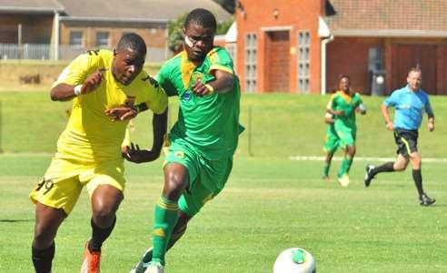 Moeketsi Mvula,  FC Cape Town, December 2013