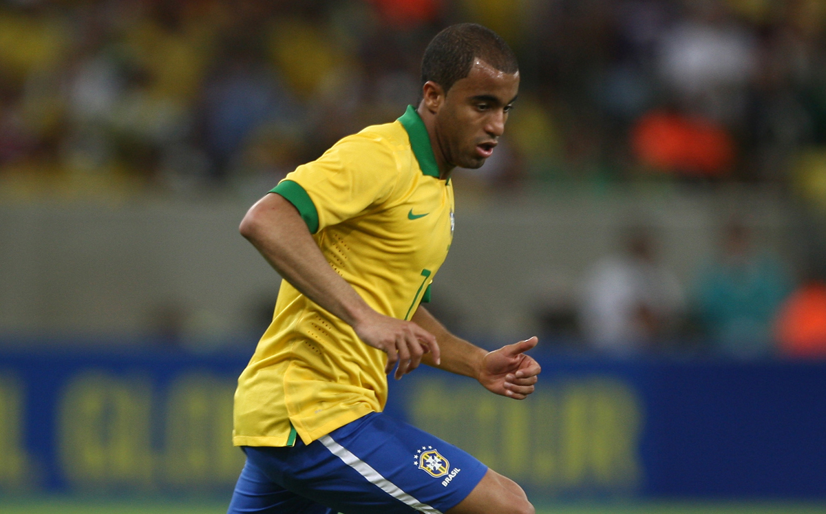 Fabinho and Lucas Moura left out of Brazil squad for Copa America