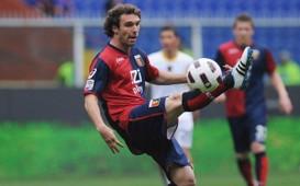 Mauro Boselli - Genoa