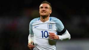 England's Euro 2016 squad | Jamie Vardy