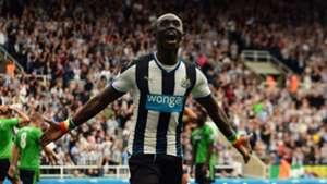 HD Papiss Cisse Newcastle Southampton Premier League 09082015