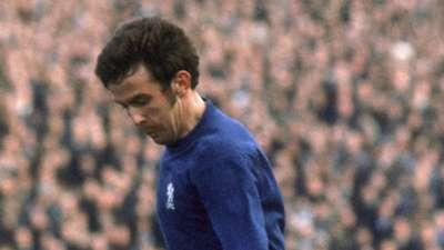 Chelsea's greatest John Hollins